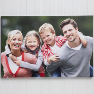 Photo Canvas