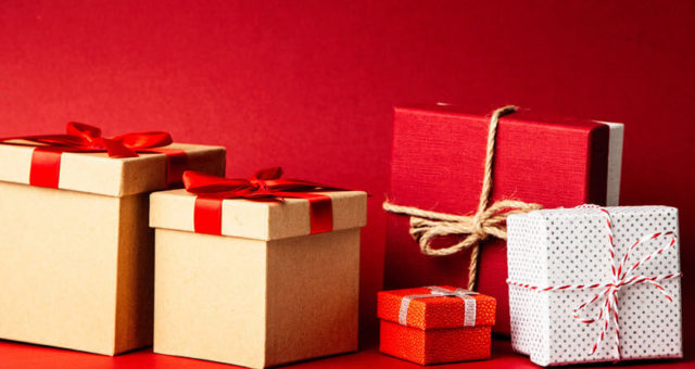 Top 5 Holiday Gift Ideas