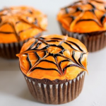 halloweencupcakes 150x150 Tips & Tricks to Make Your Halloween Party Spook tacular!