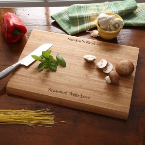 cuttingboard 300x300 Hostess Gift Ideas to Make You the Guest With The Mostess!