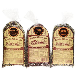Amish Country Gourmet Popcorn