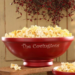 popcornbowl 300x300 Add A Personal Touch To Your Valentines Day Gift!