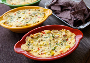 dip 300x209 How To Host a Winning Super Bowl Party!