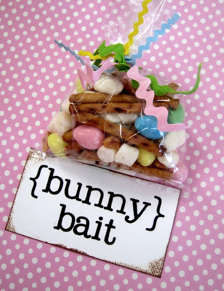 bunnybait1 Tips For Making This Easter Extra Special!
