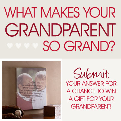 grandparents contest