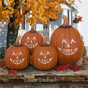 jackolanterns Quick & Easy Halloween Decorating Tips