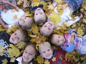 fall family photo 300x224 Nows The Time To Start Your Photo Calendar!