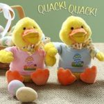 ducks 150x150 Fill Your Easter Baskets With Cute Chicks & Ducks!