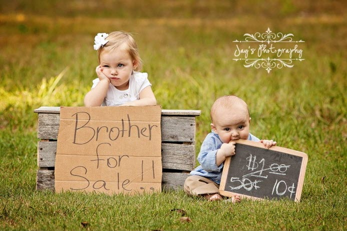 blogphoto1 Show Some Sibling Love This Spring!