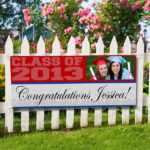 gradbanner 150x150 5 Quick & Easy Tips for Throwing a Graduation Party