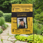 gradgardenflag 150x150 5 Quick & Easy Tips for Throwing a Graduation Party