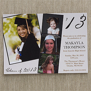 gradinvite 5 Quick & Easy Tips for Throwing a Graduation Party