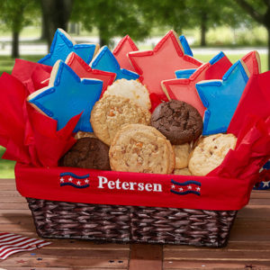4thofjulygiftbasket 300x300 Add Some Personal Flare to your 4th of July Party!