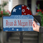 4thofjulyyardstake 150x150 Add Some Personal Flare to your 4th of July Party!
