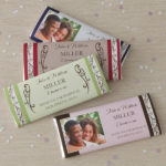 candybars 150x150 Wedding Planning Tip: Dont forget the Favors!