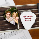 guitarpicks 150x150 Wedding Planning Tip: Dont forget the Favors!