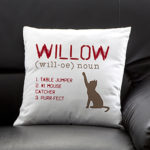 catpillow 150x150 Our Fans Asked & We Answered: Introducing our Popular New Gift!