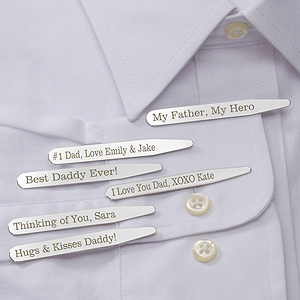 collarstays Wedding Gift Guide: Gifts for Parents of the Bride & Groom!