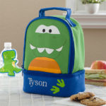 dinolunchbox 150x150 Pack a Fun School Lunch with these Great Tips!