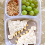 dinosandwich 150x150 Pack a Fun School Lunch with these Great Tips!