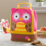owl lunchbox 150x150 Pack a Fun School Lunch with these Great Tips!