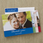 thankyoubannernotecards 150x150 Wedding Gift Guide: How to say Thank You in Style!