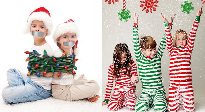 Funny Family Christmas Photos Personalization Mall Blog