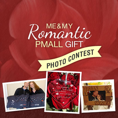 Valentine's Day Photo Contest