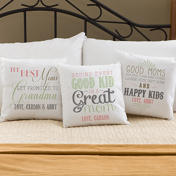 pillows Check Out Our New Mothers Day Gifts!
