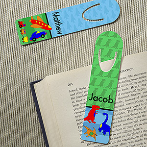 Personalized Bookmarks