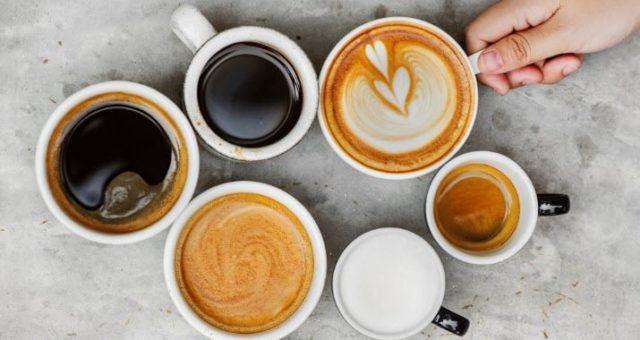 National Coffee Day - Coffee Mugs
