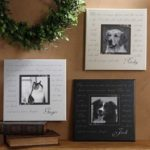 pet memorial canvas hero shot1 150x150 Commemorate Your Beloved Pet with Comforting Pet Memorials