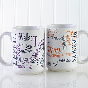 mug 5 Gift Ideas for Bosses Day