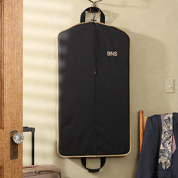 Custom Travel Garment Bag