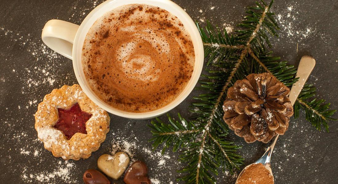 Hot Cocoa Party Ideas