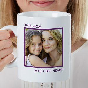 Mega Mug Custom Mug