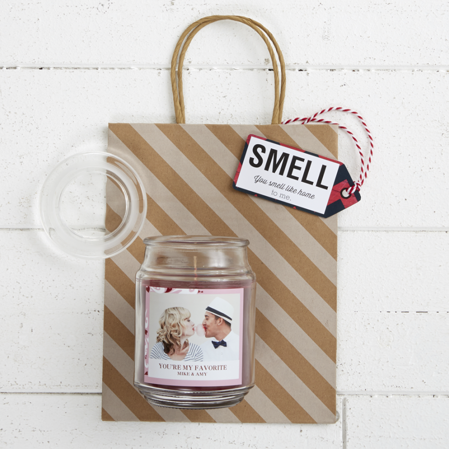 5 Senses Gift Ideas - Smell