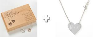 Valentine's Day Jewelry Gift