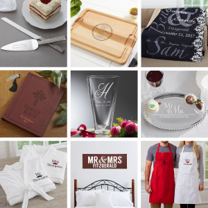 Engagement Gifts Under $100