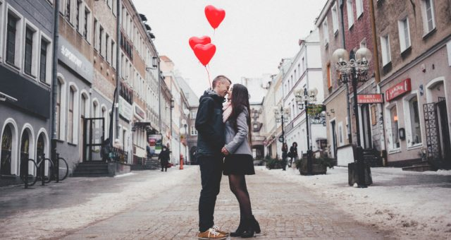 Romantic Photo Gifts