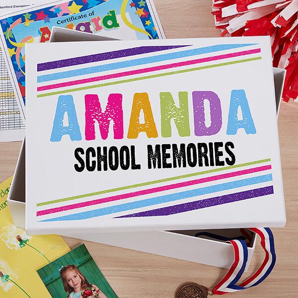 Kids Memory Box