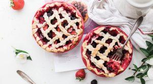 celebrate pie day