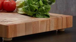 Custom Butcher Block Cutting Boards
