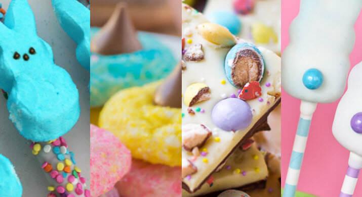 Easy Homemade Easter Treats