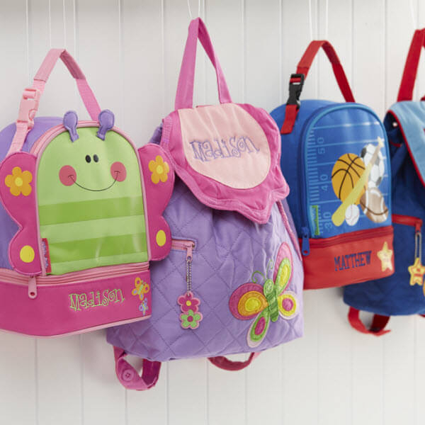 Kids Custom Backpacks & Luggage