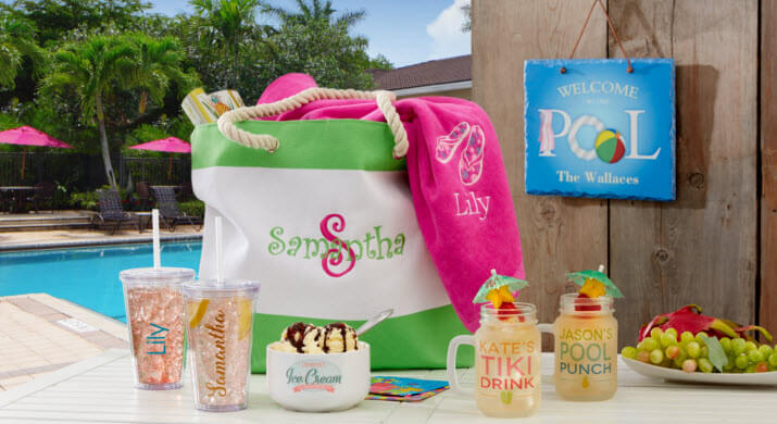 Summer Gifts For Kids