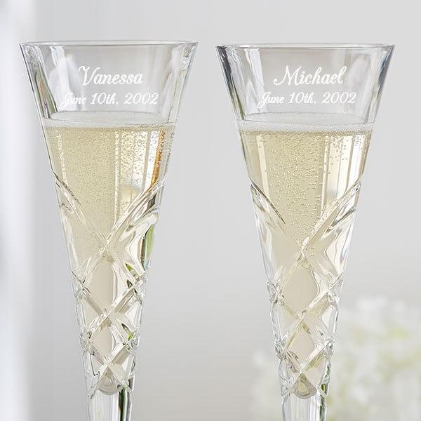 15 Year Wedding Anniversary Gift: Milestone Wedding Anniversary Gifts By Year