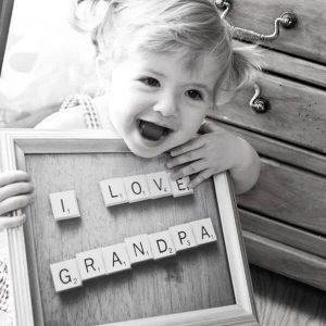 DIY Gifts for Grandpa