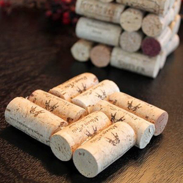 Cork Art Wedding