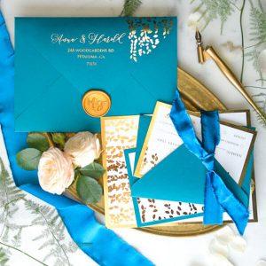 How to Address Wedding Invitations